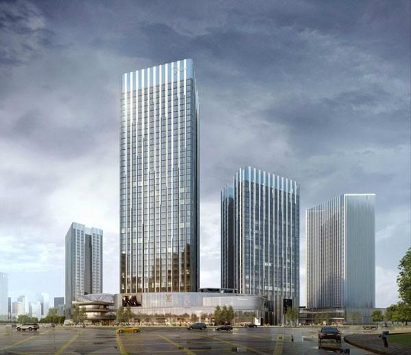 华祺集团与中建二局三公司达成战略合作
